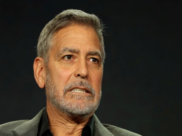 George Clooney reveals he was once drunk on sets of 'One Fine Day'