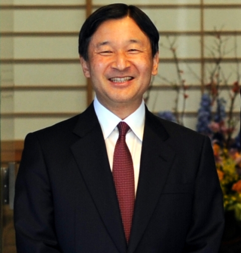 UPDATE 2-New Japanese Emperor Naruhito pledges to work as symbol of the people