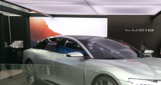 Lucid Motors CEO say it aims to launch Tesla Model 3 rival in 2024 or 2025