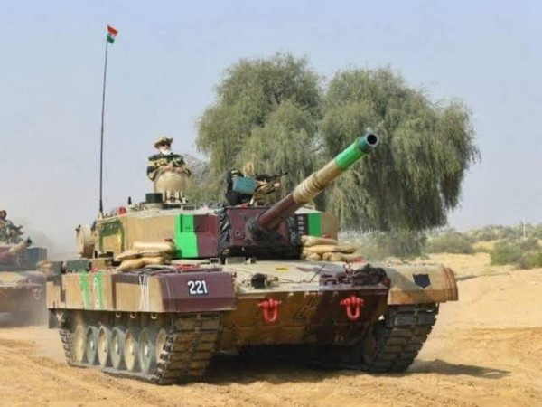 Defence Ministry clears over Rs 6,000 cr Arjun Mark 1A tank for Army