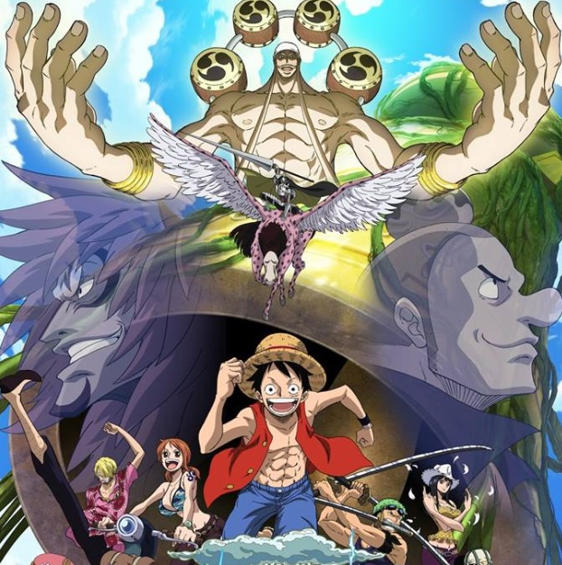 One Piece Chapter 1005 titled 'Devil's Child', know more on Chapter 1006