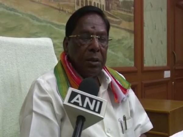 Speed up work on JIPMER Hospital in Karaikal, says Pondy CM