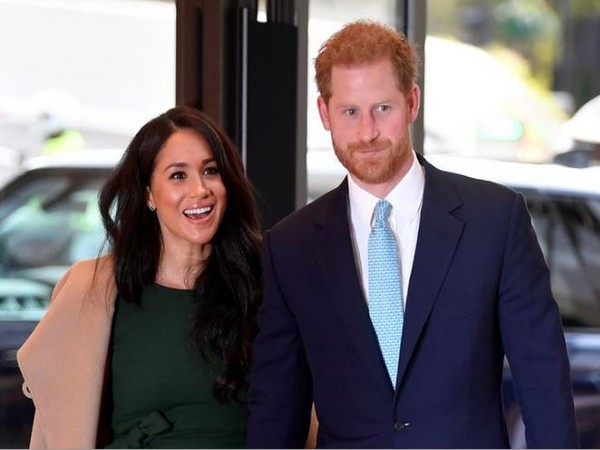 Prince Harry and Meghan's first Netflix project to focus on Invictus Games