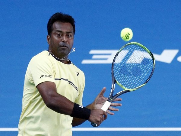 Have seen encouraging response towards Tennis Premier League in past two years: Leander Paes