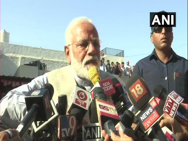 Thought Mayawati will lash out at Mamata for way people of UP, Bihar treated: PM