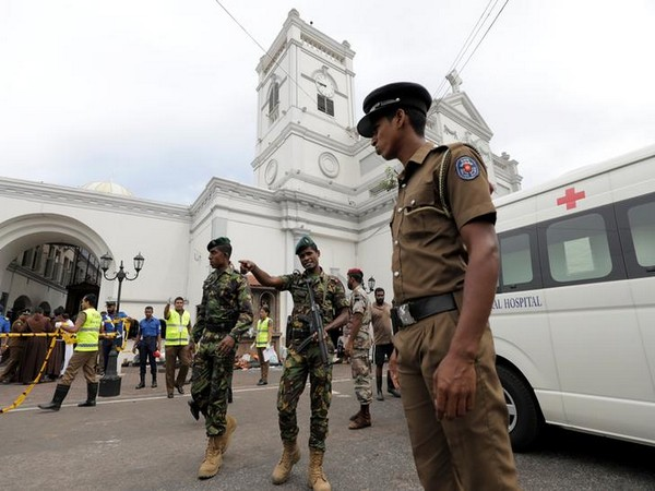 Sri Lankan authorities probe any police lapses over bail to attack suspects