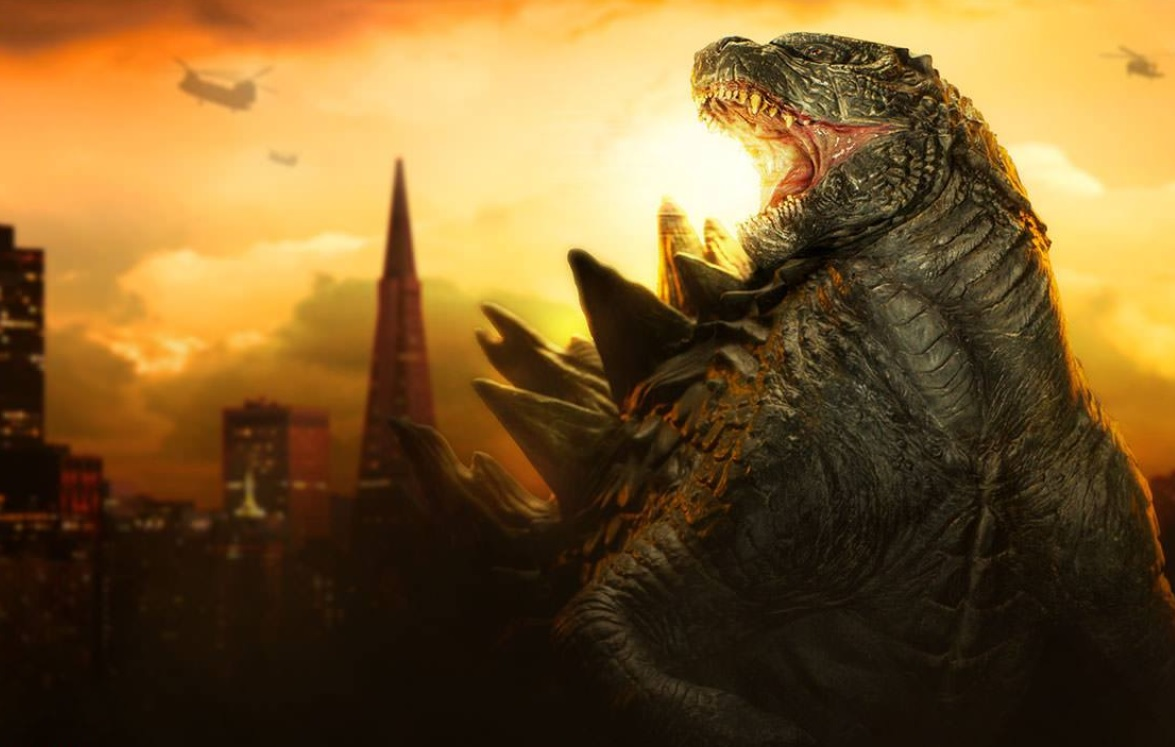 Godzilla vs. Kong: Multiple plot angles revealed, Godzilla looks like beast with violent nature
