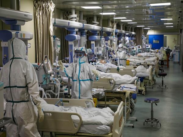 Centre raises Delhi's daily oxygen quota to 590 MT