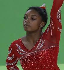 """Olympics -Gymnastics - Biles seeks to conquer the terrifying """"twisties"""""""