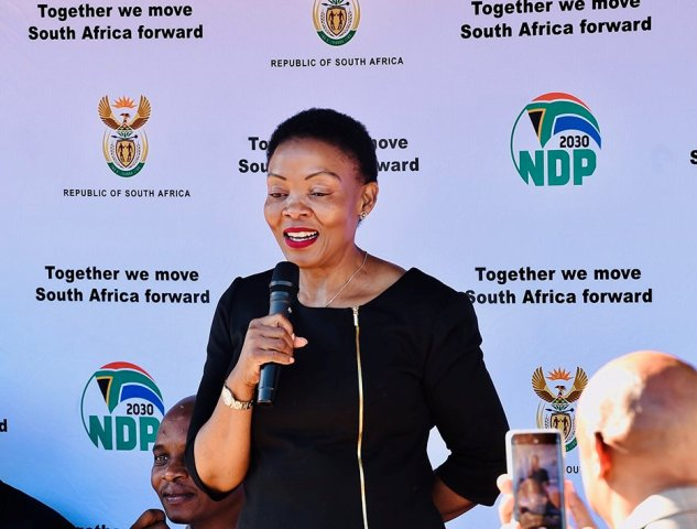 SA urged to inculcate culture of saving and investment