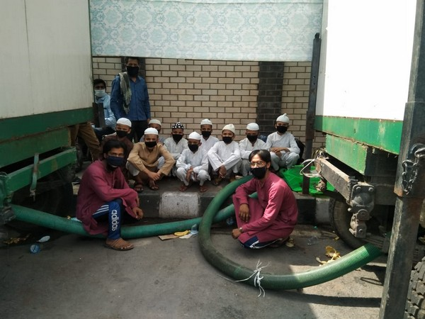 How we will celebrate Eid with our families this year, ask stranded migrants in Delhi