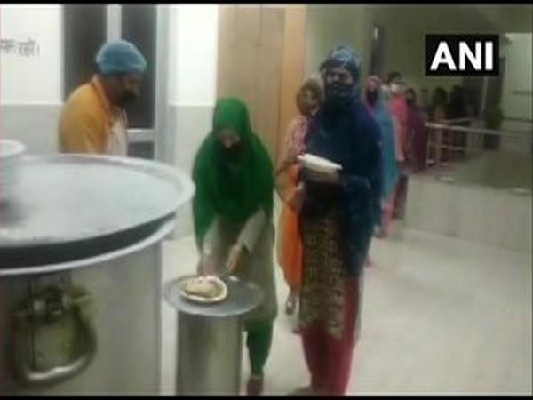 Vaishno Devi Shrine provides 'sehri', 'iftari' to 500 quarantined Muslims during Ramzan