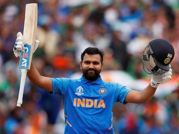 Fans are the ones who make every sport look glamorous: Rohit Sharma