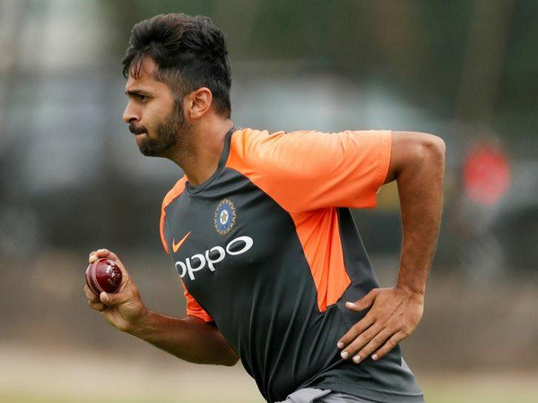 Shardul Thakur resumes outdoor training, becomes first Indian cricketer to do so