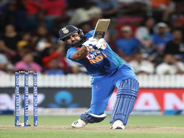 I watch football more than cricket, it is so pleasing to eyes: Rohit Sharma