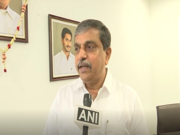 CM Jagan Mohan Reddy came to power with clarity to take Andhra forward: YSRCP General Secy Sajjala