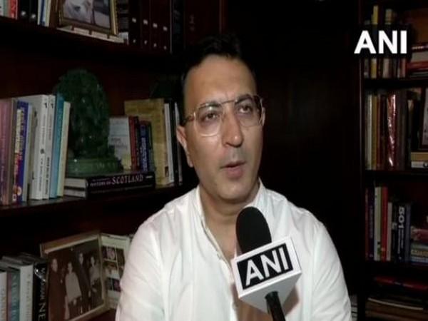UP Govt using lockdown to target political opponents: Jitin Prasada