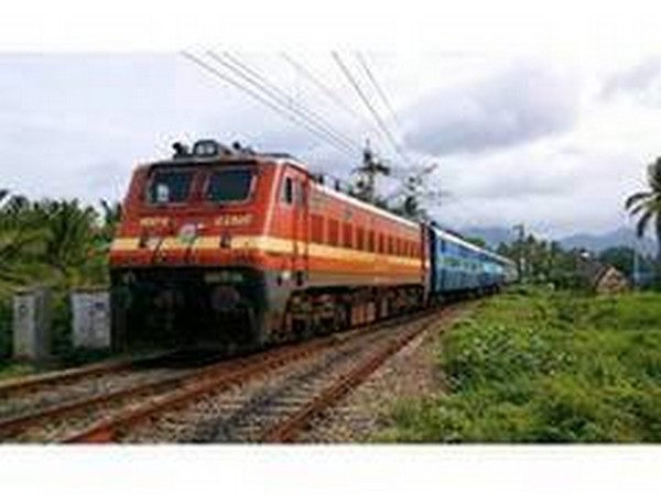 AP govt urges Railways to provide one intermediary stop for special trains