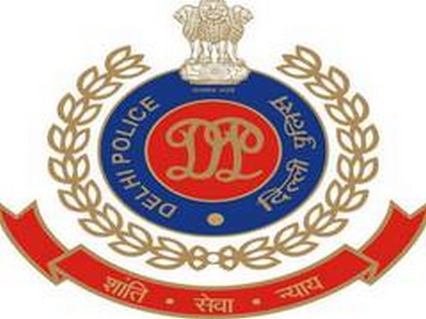 Central District Delhi Police takes measures to ensure  minimum contact among staff