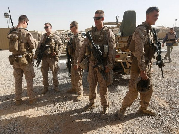 US to keep about 650 troops in Afghanistan after withdrawal