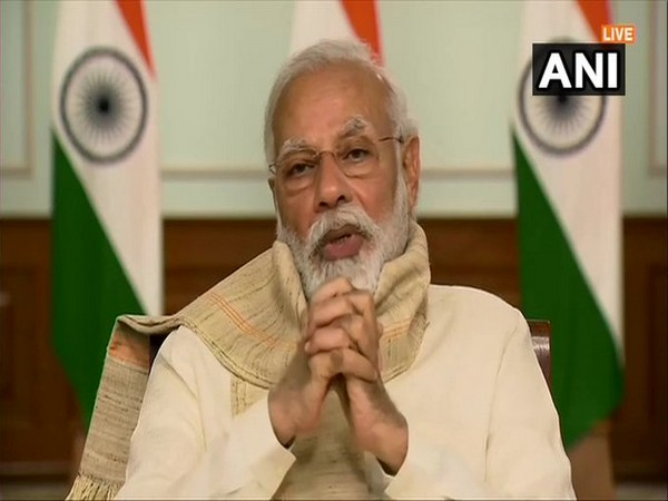 PM Narendra Modi, senior BJP leaders pay tributes to Syama Prasad Mukherjee
