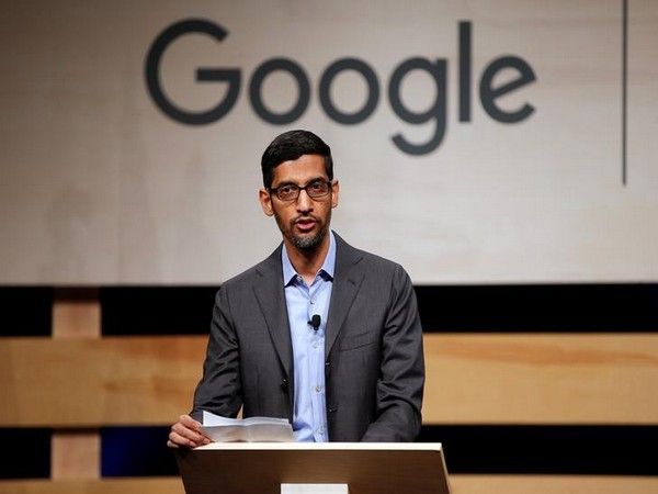 Pichai says YouTube resists pressure to ban Trump channel, sticks with three strikes rule