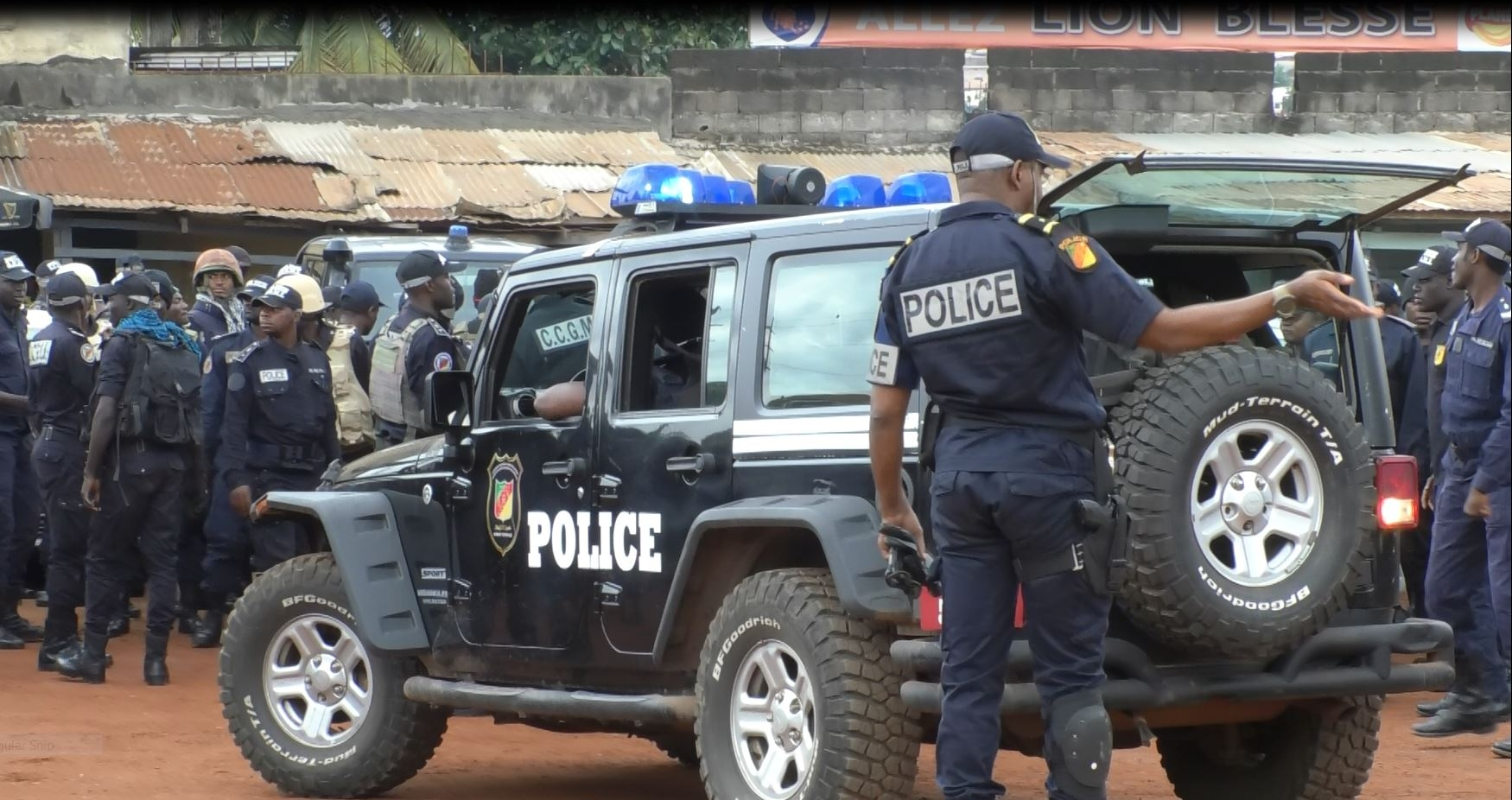 Cameroon: Authorities urged to seek justice for recent deadly attacks