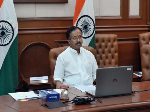 Need to focus on socio-economic development of border districts of India, Bangladesh: Muraleedharan