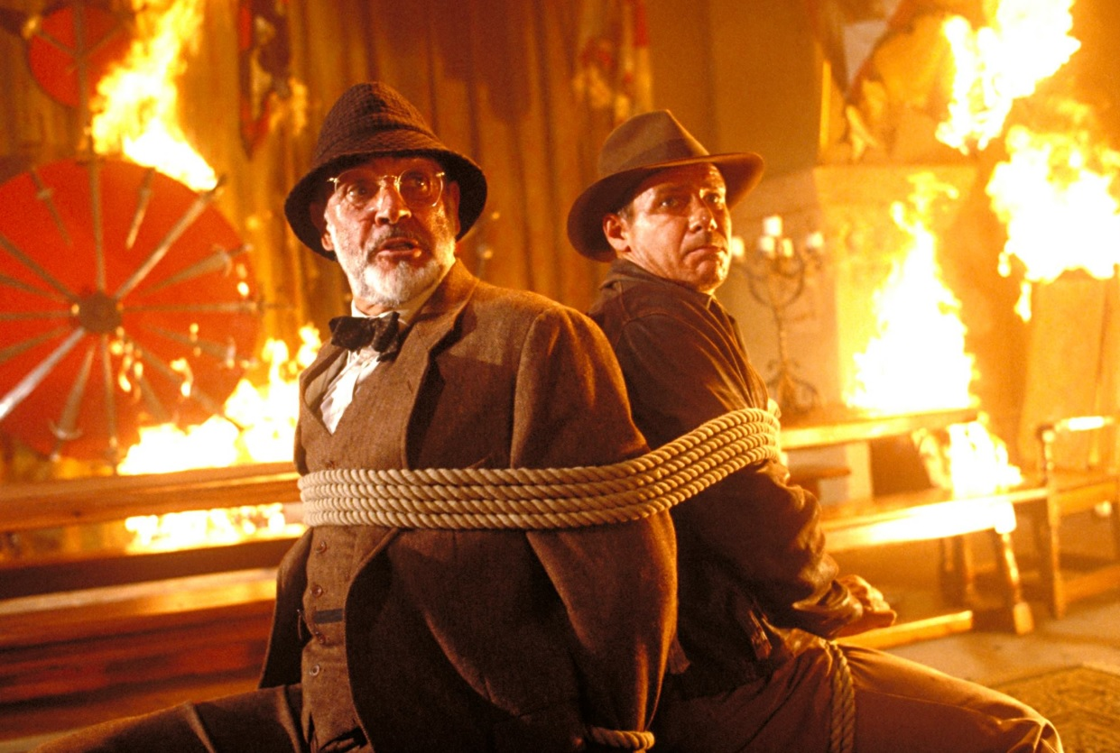 Indiana Jones 5 casts Phoebe Waller-Bridge as female lead, returns composer John Williams