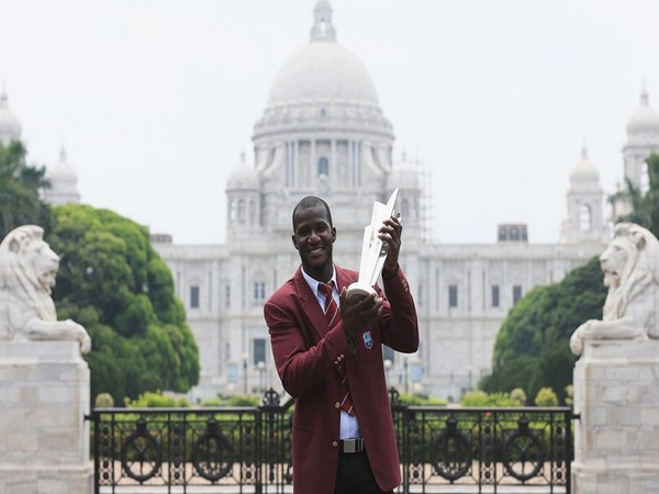 Daren Sammy appointed as the newest member of CWI's Board of Directors
