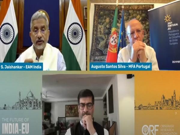 Last six months 'remarkable' in India-EU relationship, says EAM Jaishankar
