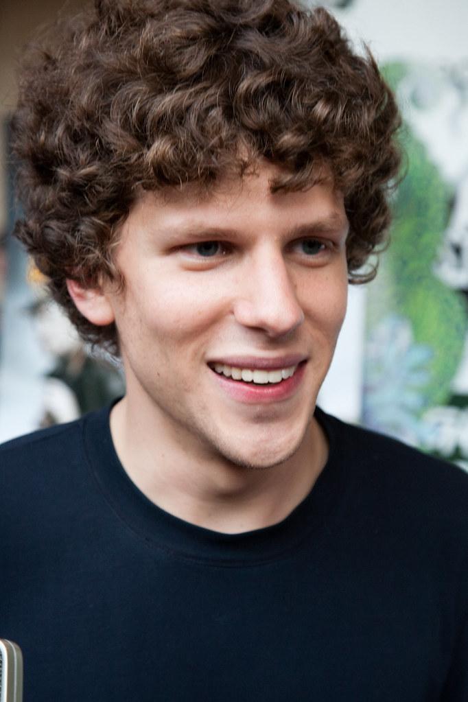 Jesse Eisenberg says 'Deadpool' movies delayed 'Zombieland 2'