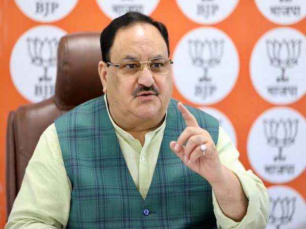 Scandals happened during UPA, defence sector focus of Modi government: Nadda