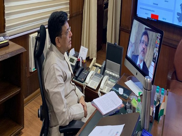 Trust, transparency determine sustainability of global supply chains: Piyush Goyal