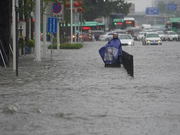 Ida dumps record-breaking rain, triggering deadly flooding in New York area