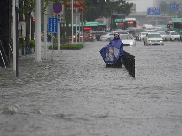 New floods hit Belgium amid stormy weather