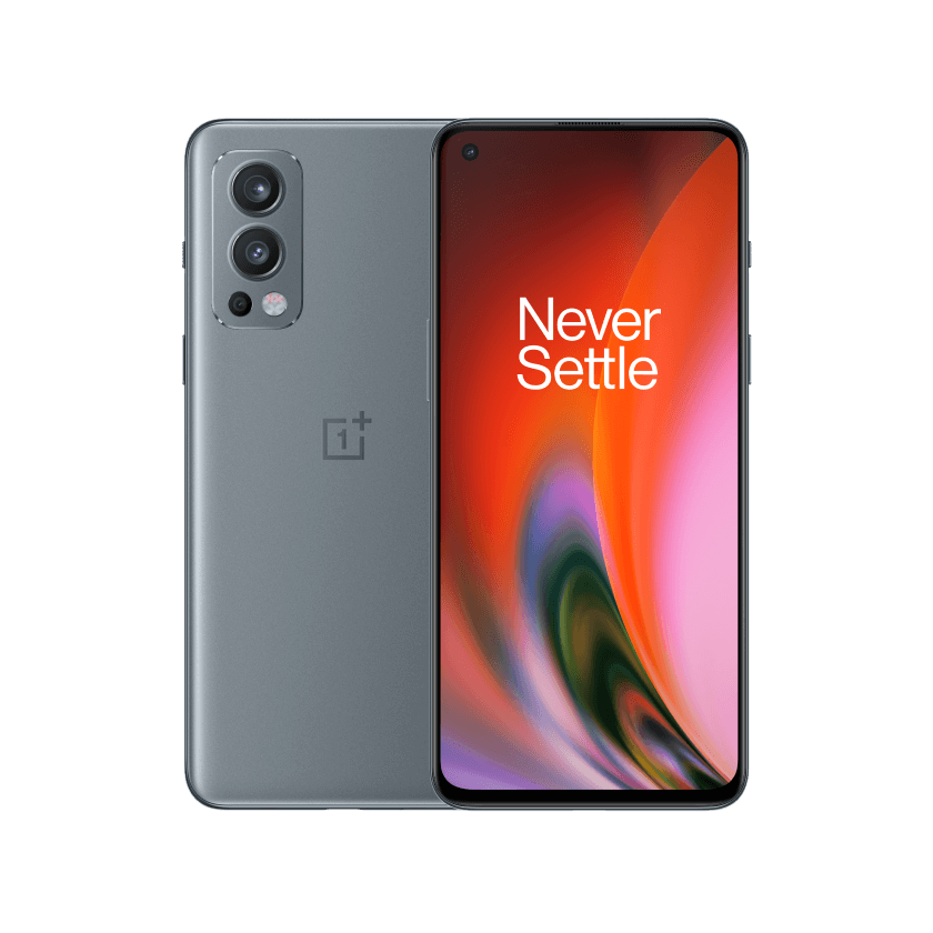 OnePlus Nord 2 gets its first software update after launch