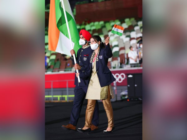 Athletes' heroic journeys inspire us as a nation: Pranav Adani after group becomes official partner of IOA