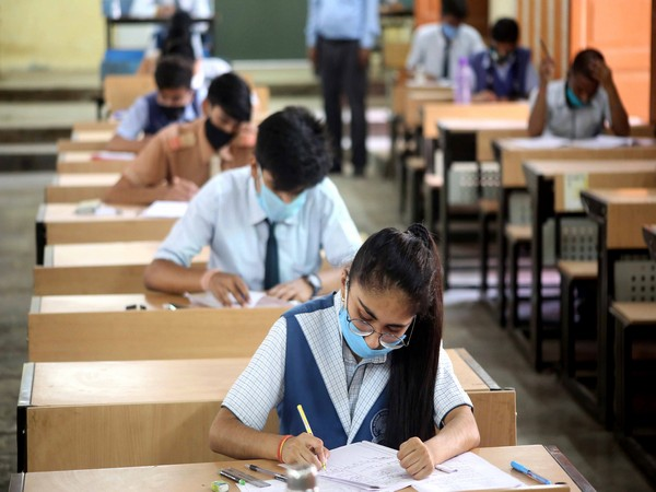 MP: Schools reopen for Class 12 students