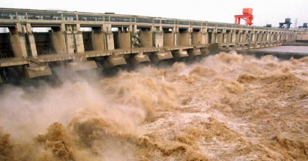 Sudanese officials meet with U.S. envoy over stalled dam talks