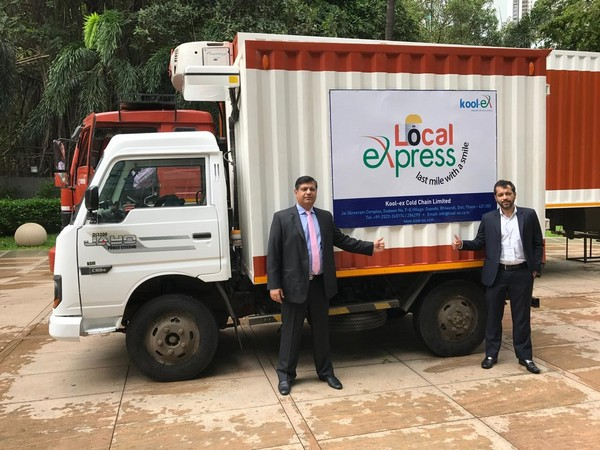 Kool-ex partners with IndoSpace to build customized Pharma Distribution Centres, across the country