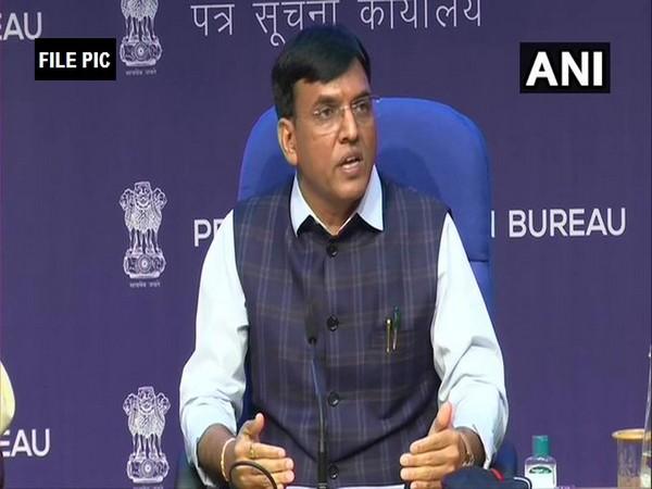Chemical industry should brainstorm to reduce India's dependency on imports: Mandaviya