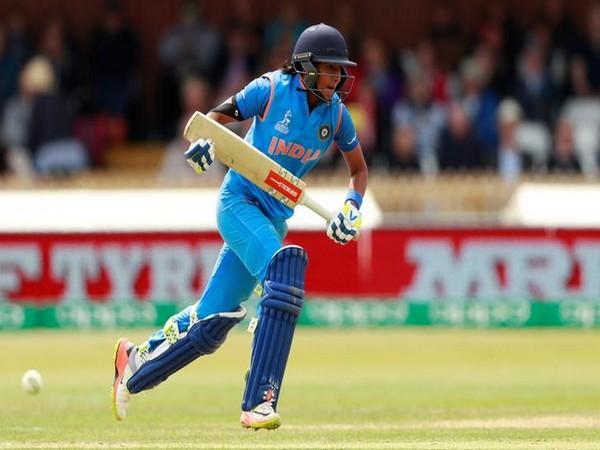 Harmanpreet Kaur not fit, won't be available for second ODI against Australia: Shiv Sunder Das