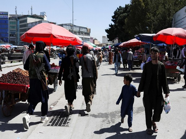 Agencies distribute food, blankets, cash as hunger and cold threaten Afghanistan