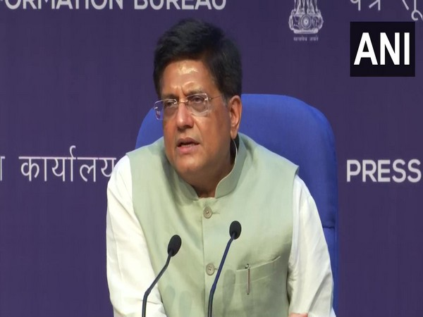 India on path of recovery from challenging times of pandemic: Goyal