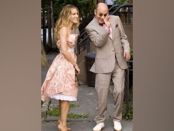 Sarah Jessica Parker 'not ready' yet to pay tributes after 'Sex and the City' co-star Willie Garson's death