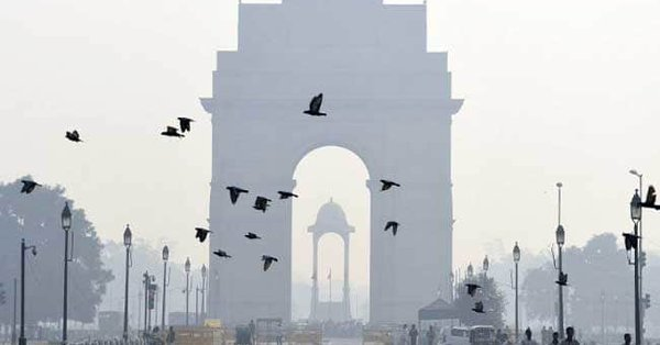 Outsiders find it hard to cope with Delhi's deteriorating air quality