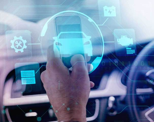 AWS joins forces with BlackBerry to develop intelligent vehicle data platform