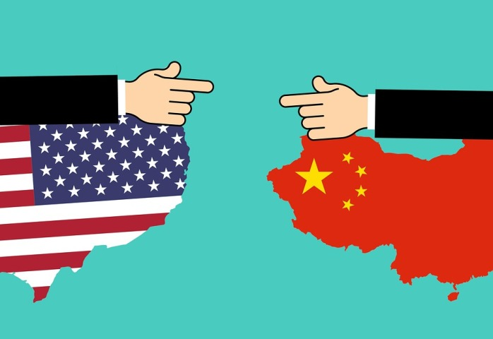 US-China trade war leaves Europe as collateral damage