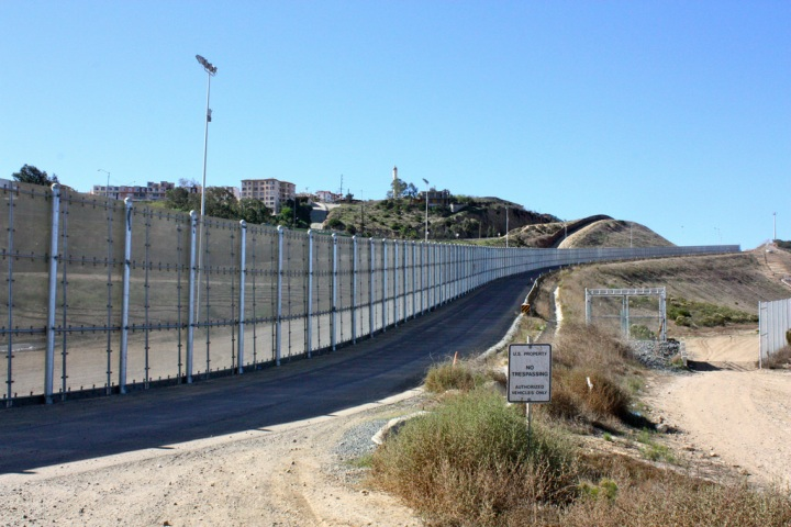 1st COVID-19 case in asylum seeker camp at US-Mexico border